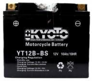 Batterie KYOTO YT12BBS