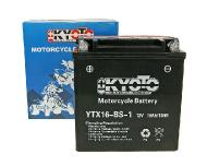 Batterie KYOTO YTX16BS