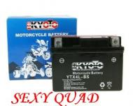 BATTERIE KYOTO YTX4LBS