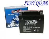 BATTERIE KYOTO YTX12BS