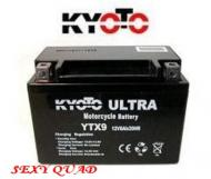 BATTERIE KYOTO YTX9BS