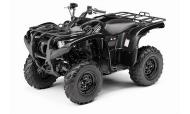 QUAD YAMAHA GRIZZLY 550 EPS HOMOLOGUE