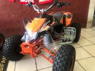 QUAD EGL MADIX 125cc PRO