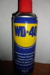 WD 40 400 ML