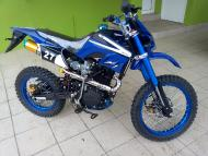 DIRT BIKE ORION AVANTIS 250cc